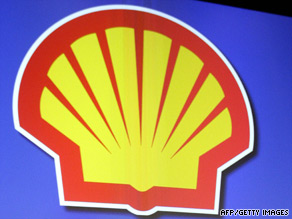 Investigating the attacks will be difficult because they happened in remote areas, Royal Dutch Shell says.