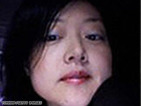 Euna Lee was also detained. The State Department says it heard the pair were being treated well.