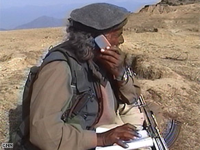 Taliban spokesman Muslim Khan has courted local and international media in jovial telephone conversations.