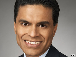 Fareed Zakaria says the administration has been working hard to stop North Korea's nuclear program.