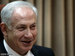 Benjamin Netanyahu's Likud Party more than doubled the number of seats it holds in the Knesset.