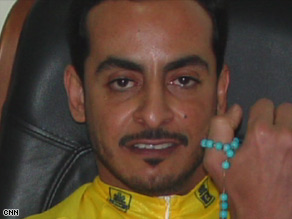 Sheikh Issa bin Zayed al Nahyan, pictured here, allegedly tortured a business associate on videotape.