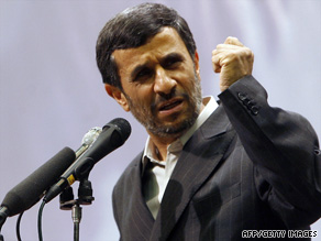 A partial recount has confirmed President Mahmoud Ahmadinejad's victory, the Guardian Council says.