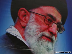 Ayatollah Ali Khamenei has warned the opposition to consider their approach in Iran.