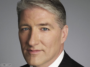 CNN's revamped Sunday public affairs show will be called State of the Union with John King.