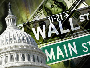 Congress is taking on proposals to reform Wall Street and prevent future financial collapses.