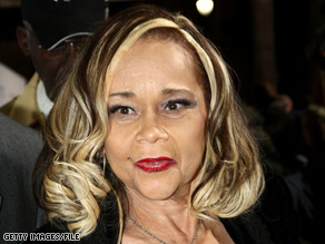 Etta James said she was only trying to be funny when she insulted President Barack Obama and singer Beyonce.
