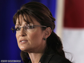 Palin received per diem payments even though she was staying in her own home.
