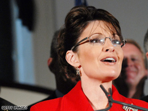 Palin will not be attending this year's CPAC, confirm organizers.