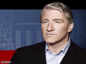 State of the Union with John King is the new network's Sunday block of programming that blends newsmaker interviews, political analysis, national and world affairs, cultural segments, media analysis and commentary.
