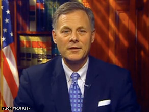 Sen. Richard Burr, R-North Carolina, says it's time for those elected to lead.