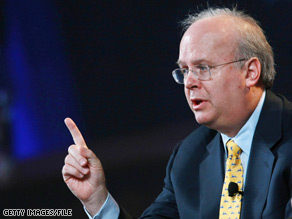 Former White House political adviser Karl Rove, pictured above, and counsel Harriet Miers have agreed to face questions from Congress about allegations of improper political influence in the Justice Department.'