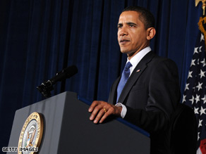 President Obama will ease restrictions on some stem cell research on Monday.