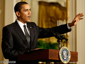 Obama heads to Ohio today.