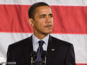 President Obama says in a new interview that he's unsure if the economy will rebound this year.