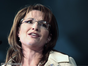 Palin's speech last week has some former aides grumbling.