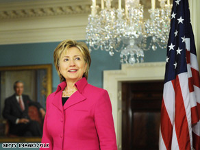Planned Parenthood Federation of America will hold a gala honoring Secretary of State Hillary Clinton Friday in Houston, Texas.