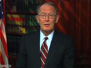 Sen. Lamar Alexander, R-Tennessee, said Saturday that the U.S. should embrace nuclear technology.