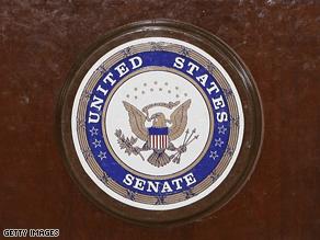 What grade does the Senate deserve?
