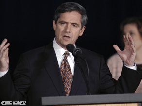 Sestak could challenge Specter.