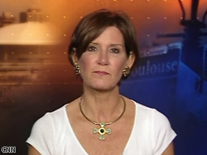 Former aide to Dick Cheney Mary Matalin tells CNN's John Roberts that Obama's policies have made us less safe.