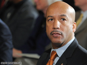 New Orleans Mayor Ray Nagin was on a flight with a passenger who is suspected of having the H1N1 swine flu virus.