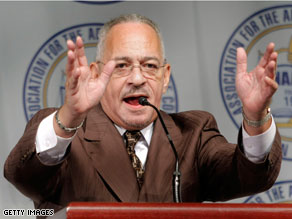 The Rev. Jeremiah Wright is looking to calm this week's firestorm over remarks termed anti-Semitic by critics.