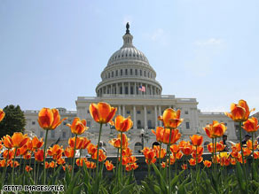 A war supplemental funding bill passed in the House Tuesday.
