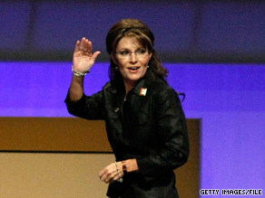 Gov. Palin's office announced Friday night that two more ethics complaints have been filed against her in the last week.