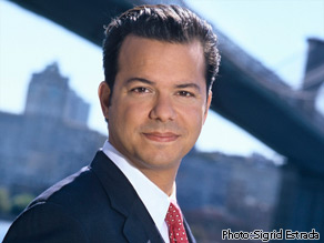 CNN independent analyst John Avlon says any hope of changing the partisan culture of Washington is a long way away.