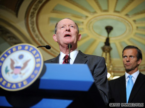 Sen. Alexander warned Tuesday against Democratic attempts to overhaul the nation's health care system without support from congressional Republicans.