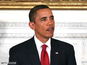 The White House says President Obama's address next week to school children isn't a policy speech.