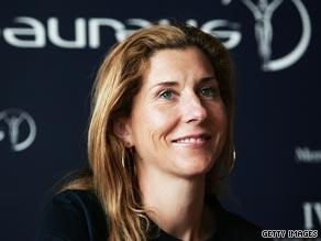 Send us your questions for women's tennis legend Monica Seles.