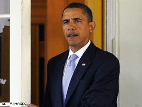 Obama calls for tighter global financial coordination.