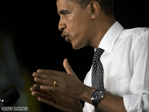 Obama is stepping up his efforts to push health care reform.
