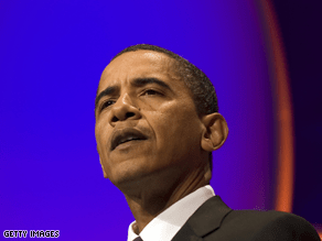 President Barack Obama is attempting to set the record straight over health care reform and illegal immigrants.