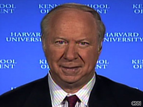 David Gergen says he doesn't think Obama's media blitz broke much new ground.