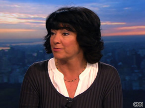 Christiane Amanpour says the White House is confused about how to deal with Iran.
