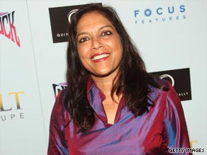 Former Oscar nominee Mira Nair is one of Indian cinema's most successful exports.