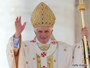 The Vatican says more Anglicans have expressed an interest in joining the Catholic Church.