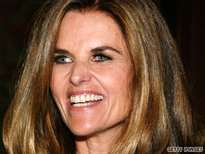 Maria Shriver is known as the First Lady of California.