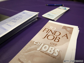 The House and Senate have both approved an extension of unemployment benefits.