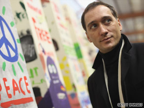 Send your questions for Paul Van Dyk.