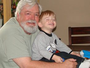 Michael Cahill survived a heart attack three weeks before the shootings at Fort Hood, Texas.