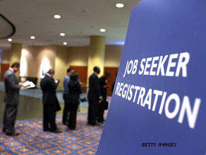 Will unemployment get worse before it improves?