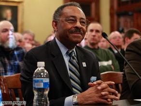 Senate Ethics Committee clears Burris of legal wrongdoing.