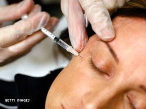 Senate Democrats are proposing a 5% excise tax on elective cosmetic procedures.