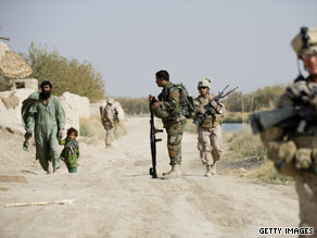 The Pentagon is making detailed plans to send about 34,000 more U.S. troops to Afghanistan in anticipation of President Obama's decision on the future of the 8-year-old war, a defense official said Tuesday.