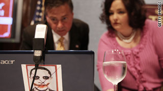 National Tea Party Federation kicks out Mark Williams and Tea Party Express over blog post