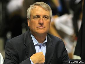 Colorado Gov. Bill Ritter has decided not to run for re-election this November, a Democratic Party source tells CNN.